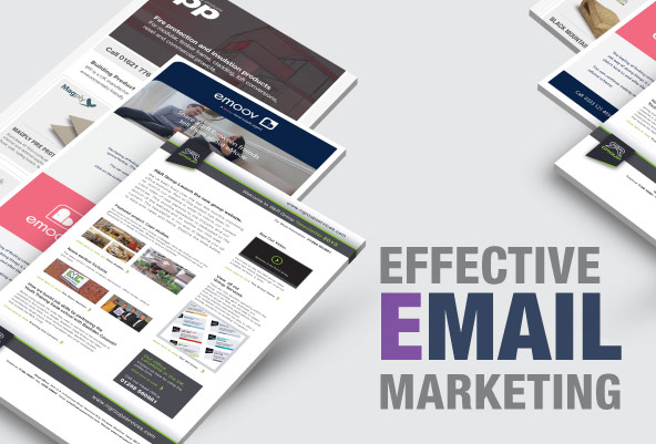 eMail Marketing in Halstead Essex